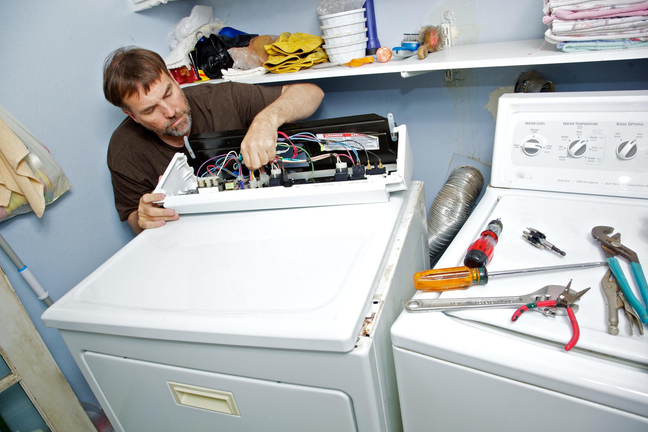Appliance Repair Meridian Id Western Appliance Repair